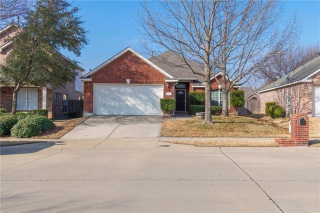 2704 Travis Drive, Mckinney, TX 75070 (MLS #13771302) :: Robbins Real Estate Group