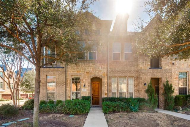 582 Tuscan Drive, Irving, TX 75039 (MLS #13771305) :: Pinnacle Realty Team