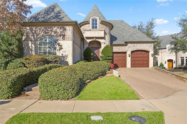 5786 Park Lane, Frisco, TX 75034 (MLS #13771342) :: Team Hodnett