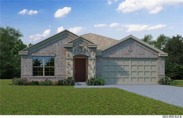 2712 Province Street, Denton, TX 76209 (MLS #13771436) :: Team Hodnett