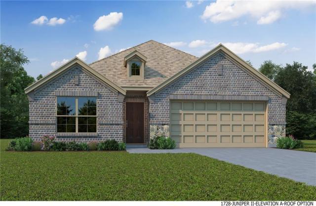 2708 Province Street, Denton, TX 76209 (MLS #13771450) :: Team Hodnett