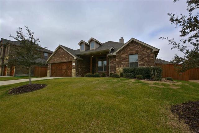 1618 Firenza Court, McLendon Chisholm, TX 75032 (MLS #13771477) :: Team Hodnett