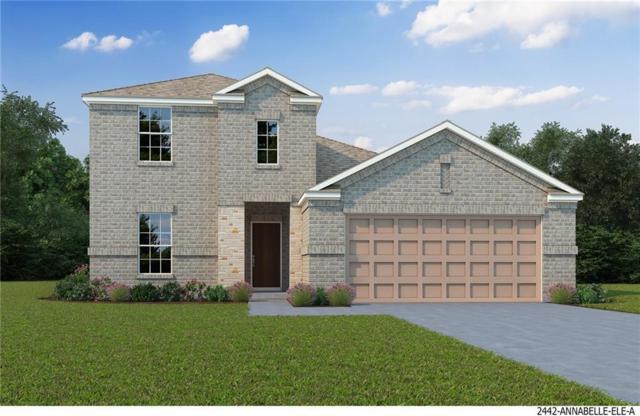 2813 Dominion Street, Denton, TX 76209 (MLS #13771503) :: Team Hodnett