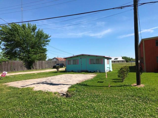 301 E Main Street, Forney, TX 75126 (MLS #13771504) :: Team Hodnett