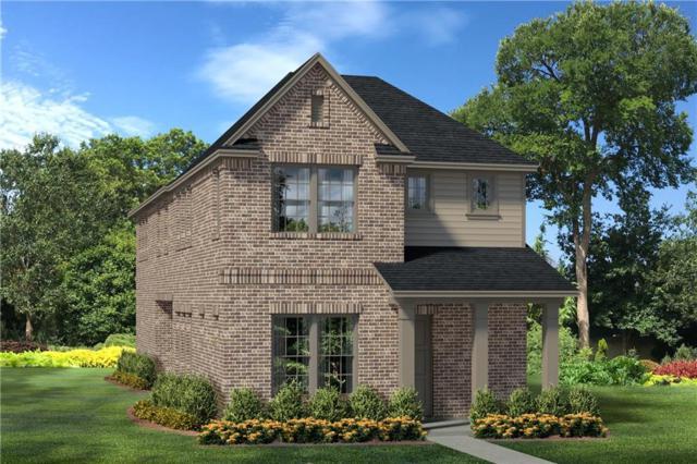 1505 English Blue Lane, Arlington, TX 76005 (MLS #13771559) :: Team Hodnett