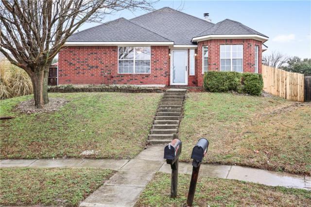 4513 Crystal Lane, Garland, TX 75043 (MLS #13771578) :: Team Hodnett
