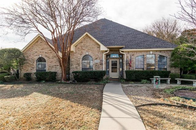 654 Highland Meadows Drive, Highland Village, TX 75077 (MLS #13771698) :: North Texas Team | RE/MAX Advantage