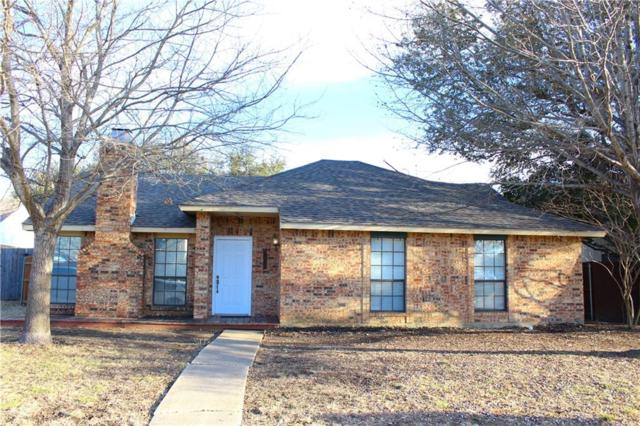 6825 Anderson Drive, The Colony, TX 75056 (MLS #13771706) :: Kindle Realty