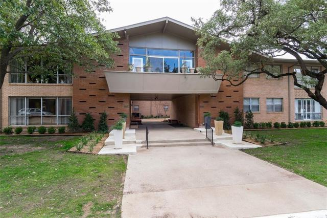 6148 Bandera Avenue 6148A, Dallas, TX 75225 (MLS #13771793) :: Baldree Home Team