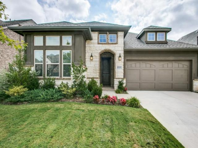 6317 Crossvine Trail, Flower Mound, TX 76226 (MLS #13771797) :: North Texas Team | RE/MAX Advantage