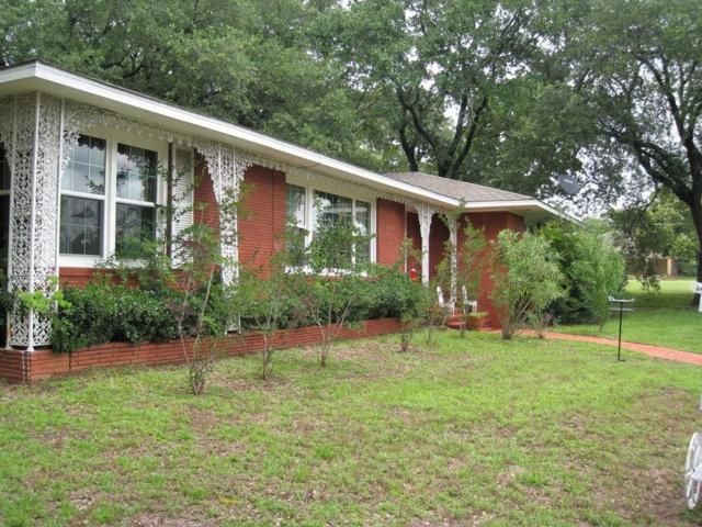 401 E Pine Street, Frankston, TX 75763 (MLS #13771828) :: Team Hodnett