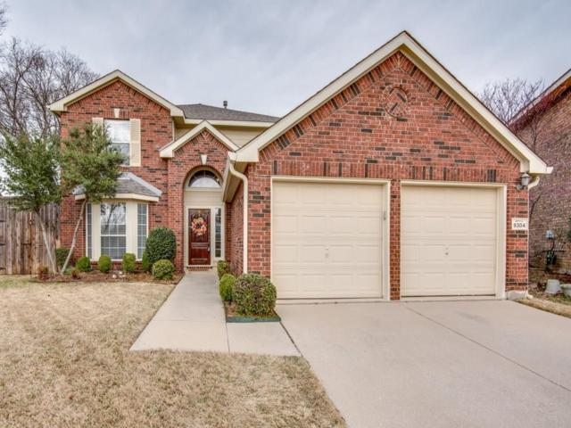 9304 Leesburg Court, Mckinney, TX 75071 (MLS #13771833) :: Team Hodnett