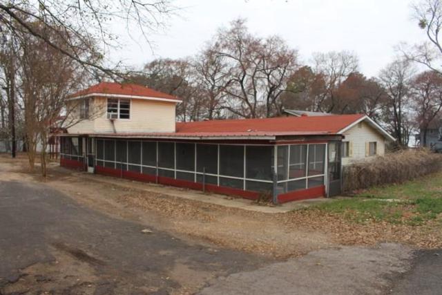 217 Loon Bay Drive, Gun Barrel City, TX 75156 (MLS #13771920) :: Team Hodnett