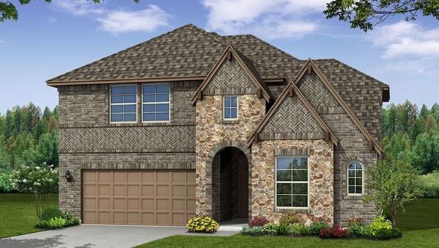 1732 Ridge Creek Lane, Aubrey, TX 76227 (MLS #13771969) :: Team Hodnett