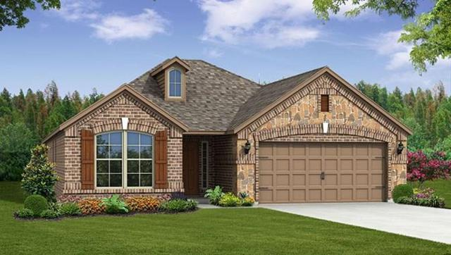 1908 Alton Way, Aubrey, TX 76227 (MLS #13772009) :: Team Hodnett