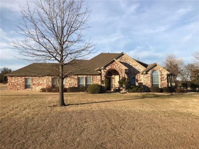 305 Burtonwood Circle, Ovilla, TX 75154 (MLS #13772023) :: RE/MAX Preferred Associates