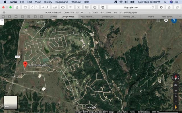 7601 Muirfield Drive, Cleburne, TX 76033 (MLS #13772049) :: Team Hodnett
