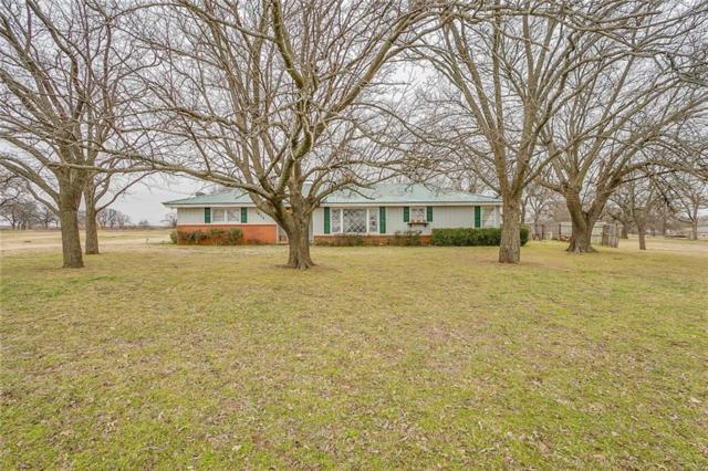 1612 County Road 706, Joshua, TX 76058 (MLS #13772065) :: Potts Realty Group