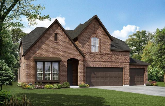 6332 Rockrose Trail, Fort Worth, TX 76123 (MLS #13772070) :: Team Hodnett