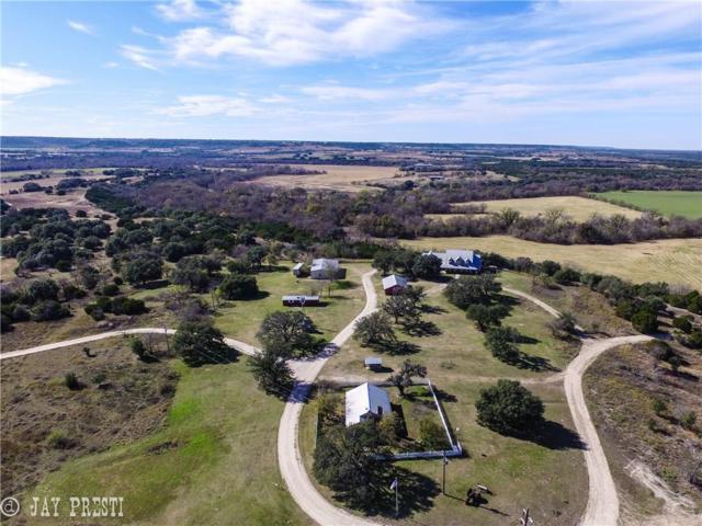 601 County Rd. 2540, Meridian, TX 76665 (MLS #13772115) :: Magnolia Realty