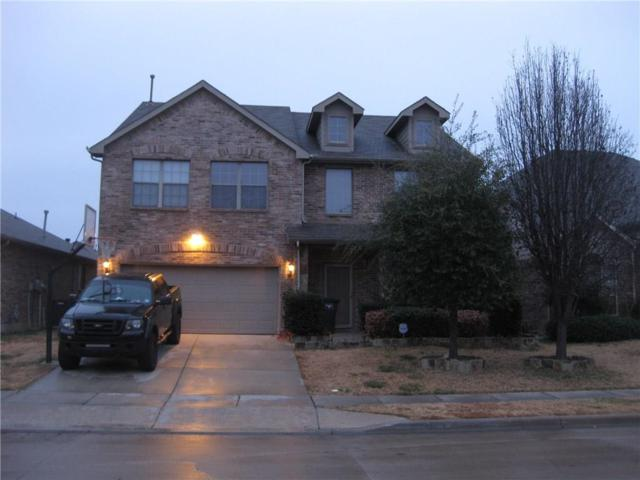 8924 Silent Brook Lane, Fort Worth, TX 76244 (MLS #13772171) :: NewHomePrograms.com LLC