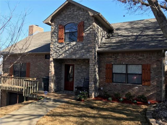 1973 Chaparral Drive, Gainesville, TX 76240 (MLS #13772235) :: Team Hodnett