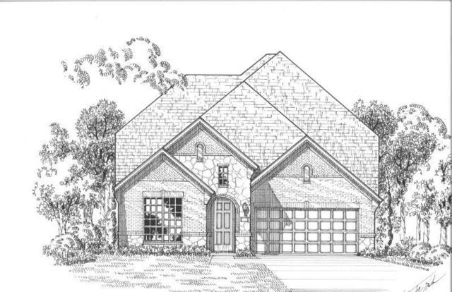 5547 Claiborne Court, Irving, TX 75039 (MLS #13772252) :: Team Hodnett