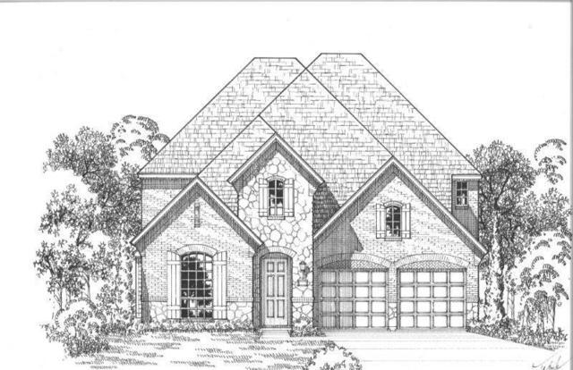 5543 Claiborne Court, Irving, TX 75039 (MLS #13772272) :: Team Hodnett