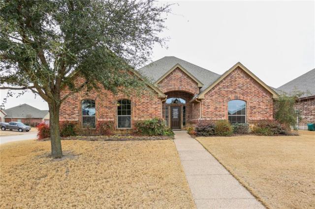 7516 Hillstone Drive, Benbrook, TX 76126 (MLS #13772326) :: Potts Realty Group