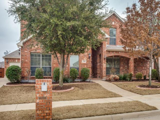 7240 Brekenridge Drive, Fort Worth, TX 76179 (MLS #13772351) :: Team Hodnett
