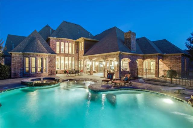 2112 Cheyenne Park Lane, Southlake, TX 76092 (MLS #13772397) :: Frankie Arthur Real Estate