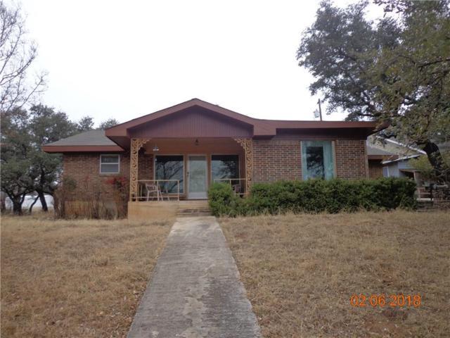 4510 Fm 3021, Brownwood, TX 76801 (MLS #13772433) :: Robbins Real Estate Group