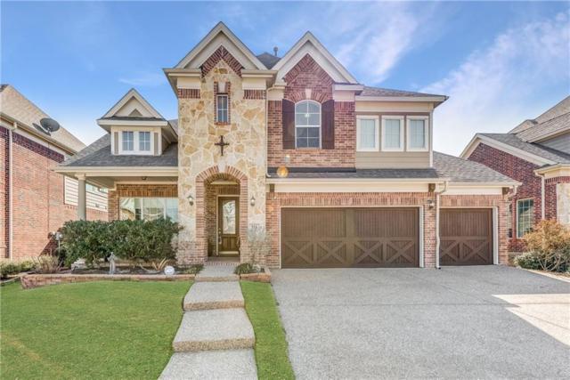 916 Oglethorpe Lane, Savannah, TX 76227 (MLS #13772439) :: Team Hodnett