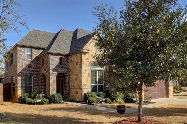 8405 Bishop Pine Road, Denton, TX 76208 (MLS #13772442) :: Team Hodnett