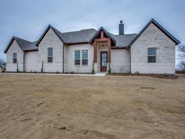 11009 Chriswood Drive, Crowley, TX 76036 (MLS #13772489) :: Potts Realty Group