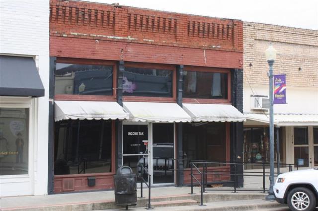 218 Market Street, Winnsboro, TX 75494 (MLS #13772500) :: Team Hodnett