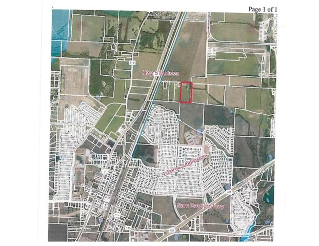 1720 Private Road 5039, Melissa, TX 75454 (MLS #13772506) :: Team Hodnett
