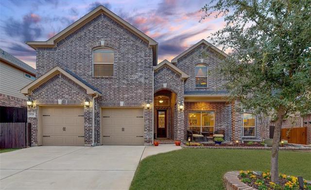 5729 Sleepy Creek Lane, Fort Worth, TX 76179 (MLS #13772545) :: Kindle Realty