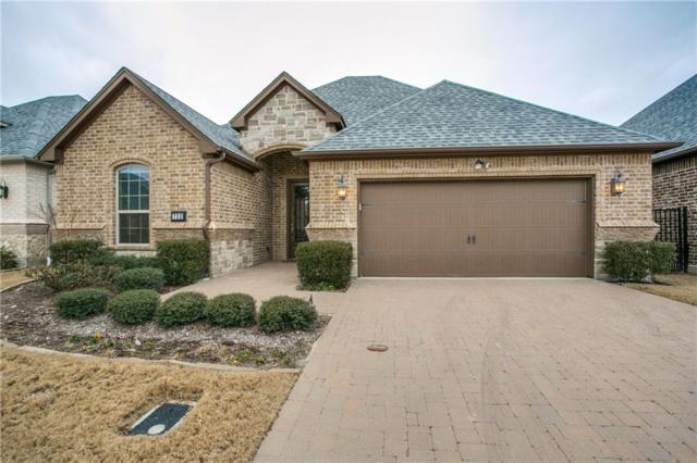 732 Fostery King Place, Keller, TX 76248 (MLS #13772572) :: Team Hodnett