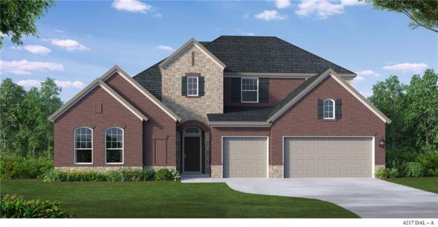 996 Fairway Ranch Parkway, Roanoke, TX 76262 (MLS #13772600) :: Team Hodnett