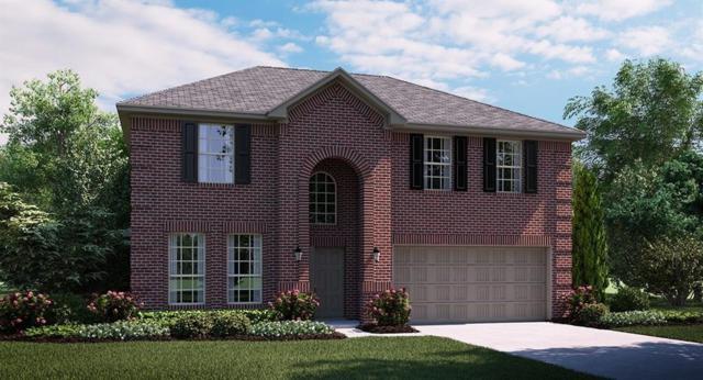 301 Chamberlain Drive, Fate, TX 75189 (MLS #13772605) :: Team Hodnett