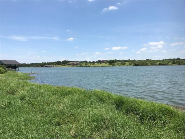 Lot 76 Moonlight Bay, Streetman, TX 75859 (MLS #13772658) :: RE/MAX Town & Country