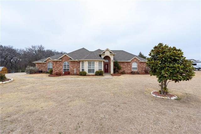 1140 Brush Creek Road, Argyle, TX 76226 (MLS #13772673) :: Magnolia Realty