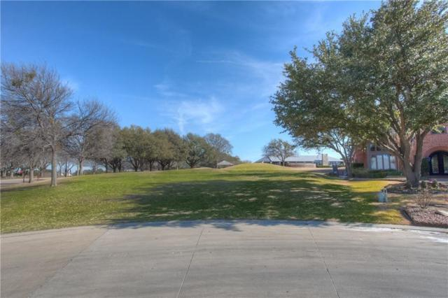 6701 Mira Vista Boulevard, Fort Worth, TX 76132 (MLS #13772680) :: Team Hodnett