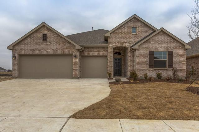 1660 Deerpath Drive, Forney, TX 75126 (MLS #13772692) :: Team Hodnett