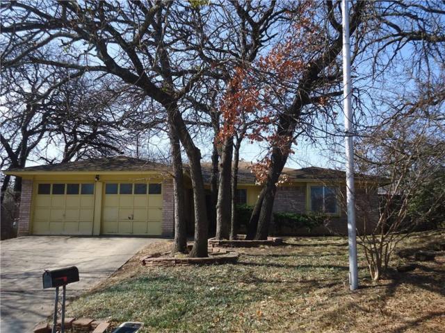 4328 Rockwood Trail, Arlington, TX 76016 (MLS #13772696) :: Team Hodnett