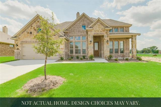 527 Big Bend Drive, Keller, TX 76248 (MLS #13772724) :: Team Hodnett