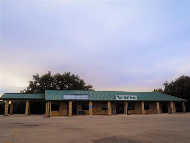 7151 Highway 279, Brownwood, TX 76801 (MLS #13772730) :: Team Tiller
