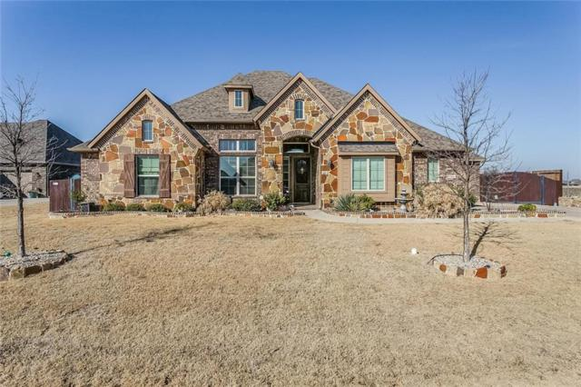 1216 Twisting Meadows Drive, Fort Worth, TX 76052 (MLS #13772732) :: Team Hodnett