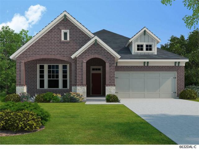 1201 Montaigne Road, Mansfield, TX 76063 (MLS #13772746) :: Team Hodnett